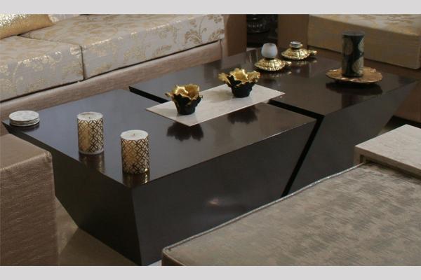... Center Table ...